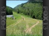 Late Summer Hiking In Park City