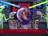 LNN : Aliens Abduct India TV Head