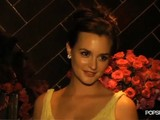 Leighton Meester Shares Her Top Beauty Tips