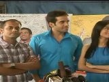 Love You Mr Kalakar Tushar Kapoor & Amrita Rao 02