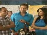 Love You Mr Kalakar Tushar Kapoor & Amrita Rao 03