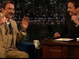 Late Night With Jimmy Fallon Tom Selleck