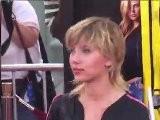 Les T&eacute L&eacute Phones De Mila Kunis Et De Scarlett Johansson Pirat&eacute S