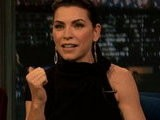 Late Night With Jimmy Fallon Julianna Margulies