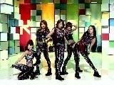 LIVE KARA 카라 - Step 110922 Mnet M!Countdown HDTV