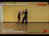 Learn The Basic Step To Any Dance