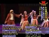 Lebanon&#039 S Lively Spirit - Molaiah Dance Troupe In Arabic