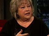 Late Night With Jimmy Fallon Kathy Bates