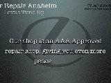 Lexus Tune Up Anaheim - Lexus Lube Service Anaheim