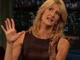 Late Night With Jimmy Fallon Laura Dern