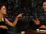 Late Night With Jimmy Fallon Rachel Bilson