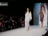 Little Joe Runway Show - RAFW Spring 2011 | FTV