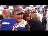 Larry The Cable Guy At Cars 2 Premiere