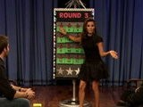 Late Night With Jimmy Fallon Speed Celebrity With Eva Longoria, Part 2