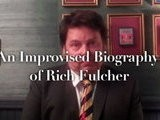 Late Night With Jimmy Fallon Improvised Biography: Rich Fulcher