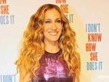 Look Of The Day: Sarah Jessica Parker In Prabal Gurung
