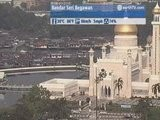 Macau SAR - China, Manila - Philippines, Los Angeles - USA, Bandar Seri Begawan - Brunei, Niagara Falls - Canada, Brussels