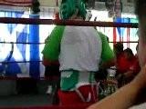 Manny Pacquiao Vs Amir Khan En Sparring