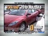 Mazda Sales Event - Allentown, PA