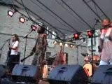 Mad Lenoir : Nebima-live 2010