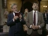 Mr Bean - Eating Sweets In Church