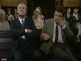 Mr Bean - Sneezing In Church