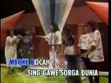Mboke Bocah Tarling Dangdut Yoyo S .Alm