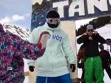 SKUFF SNOW - Waengl Tangl 2011