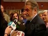 Mayor Oreja Defiende A &Aacute Lvarez-Cascos