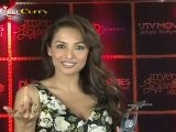 Malaika Arora Khan Won The Sensation Of The Year Award