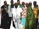 MusicNotebookWORLD Osibisa - La Ilah Ila Allah