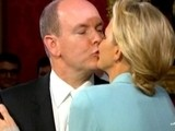 Monaco&#039 S Prince Albert Marries