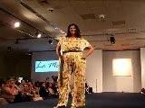 Mode: Defil&eacute De Mannequins XXL &agrave Sao Paulo Au Br&eacute Sil
