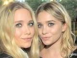 Mary-Kate And Ashley Olsen Celebrate Fashion