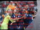 Merci Les Bleues MIYA SEK&#039 ONON FEAT DURA CELLE Avec Les Paroles