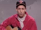 Saturday Night Live Adam Sandler
