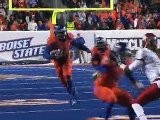 Poll Position: Boise State