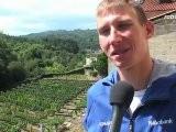 Mollema: ' Top Tien Kan De Vuelta Nog Winnen'