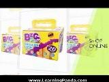 Media 4 Women Launch Learning Panda: Online Toy Store