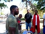 MMA FIGHTER LEARNS THAT HE&#039 S A HEBREW ISRAELITE! 3