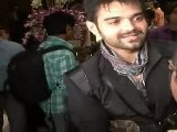 Mahakshay Chakraborty Greeting Guests At Haunted 3D&#039 S Success Party