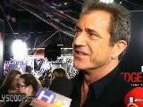 Mel Gibson Custody Battle Is Settled & Forks Over $750,000 To Oksana
