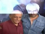 Mukesh Bhatt At Wanted 3D Films Success Party