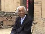 Meet A One Hundred Year Old Chinese Woman Living In A Cave Home
