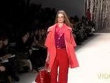 Milly Runway Fall 2011 - NYFW