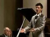 Mozart - Don Giovanni - Dalla Sua Pace - Bogdan Mihai, Tenore London Recital 2011