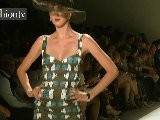 Malan Breton Show - New York Fashion Week Spring 2012 NYFW