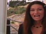 Manuela Arcuri On Ilsien In-Nisa