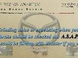Mazda Brake Repair Anaheim - Mazda ABS Brakes Anaheim