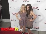 Mackenzie Bontempo & Madison Bontempo At ZOOEY Magazine JED&#039 S Birthday Party